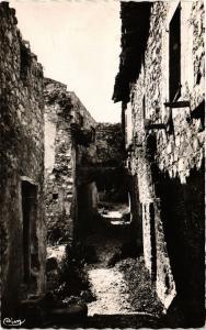 CPA Beaufort-sur-CERVANNE - Une rue du vieux Beaufort (350388)