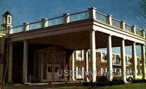Don Breckenridge's Columbia MO 1974