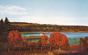 Canada La Malbie Murray Bay Quebec