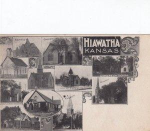 HIAWATHA , Kansas , 1907