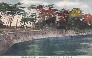 Shrine Morito, Japan, 1900-1910s