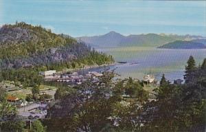 Canada Horseshoe Bay West Vancouver British Columbia