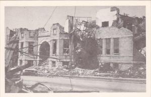 The Super Outbreak, Tornado, XENIA, Ohio, April 4, 1974