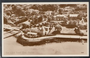 Isle of Wight Postcard - The Royal Yacht Club, Cowes   RS12945