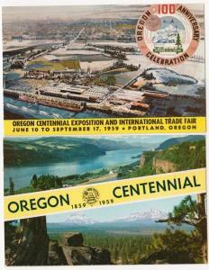 2 - Oregon Centennial