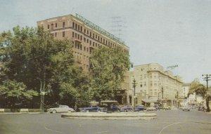 HOT SPRINGS , Arkansas , 1954 ; Majestic Hotel