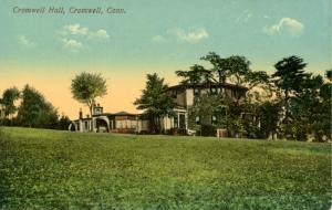 CT - Cromwell. Cromwell Hall