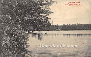 Lake View Kiamesha Lake NY Unused