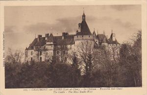 France Chaumont Le Chateau Ensemble Sud-Ouest