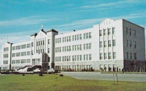 SHAWINIGAN, Quebec, Canada, 1950-1960's; Seminaire Ste. Marie Seminary
