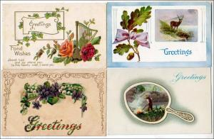 4 - Misc Greeting Cards - Scenes