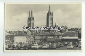 tp9831 - Cornwall - Cathedral & Netherton & Worths, Truro -postcard - Judges'Ltd