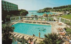 Bermuda Southampton Sonesta Beach Hotel