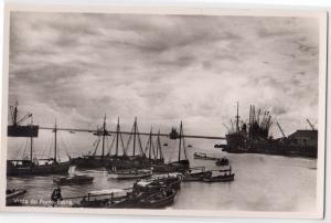 Vista do Porto Beira