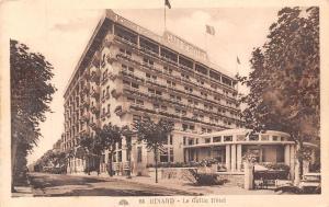 France Dinard Le Gallie Hotel Street