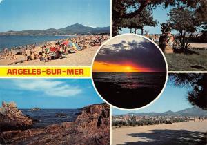 France Argeles-sur-Mer Le Racou Souvenir