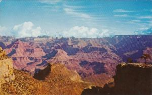 Arizona Panorama Grand Canyon National Park Fred Harvey