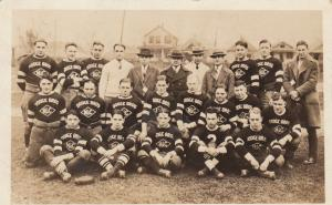 RP; WINDSOR , Ontario , Canada , 1922 ; Football champs