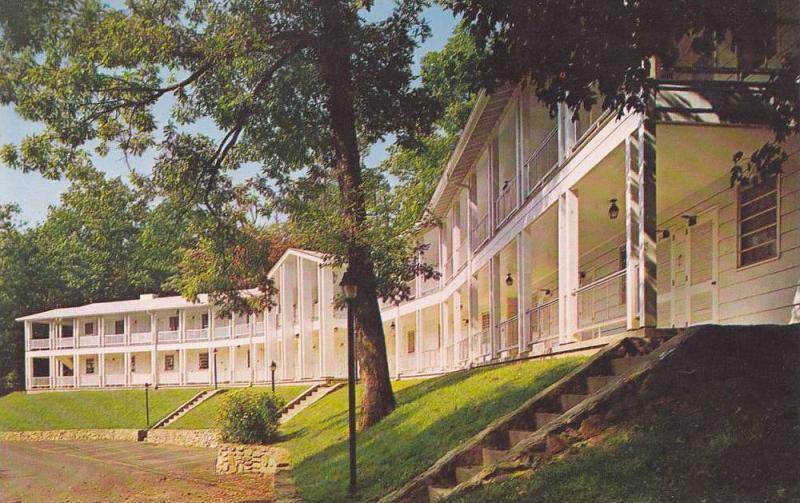 Exterior, Florida Apartments,  Ridgecrest Baptist Assembly,  Ridgecrest,  Nor...
