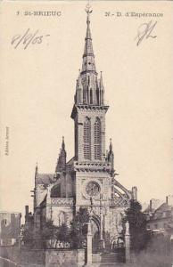 N.-D. d'Esperance, St. Brieuc (Cotes d'Armor), France, 1900-1910s