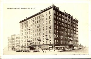New York Rochester Powers Hotel