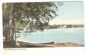 Kimball Point, Lake Massabesic, Manchester, New Hampshire,00-10s