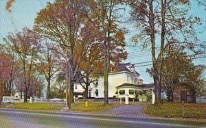 New York Mayville Peacock Inn