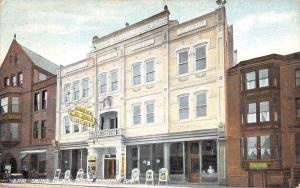 Bridgeport Connecticut~Smith's Colonial Theatre~Posters~Made to Order Shop~1908