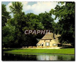 Modern Postcard Arnhem Boerderij Sonsbeek