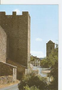 Postal 033030 : LAinsa (Huesca) Pirineo Aragones. Conjunto Historico Artistic...