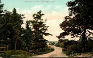 Wisconsin Lake Geneva Little River Road