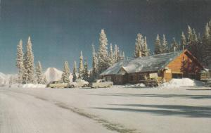 Mid-Winter at the Summit Of Monarch Pass, COLORADO SPRINGS, Colorado, 40-60's