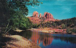 Arizona Oak Creek Canyon