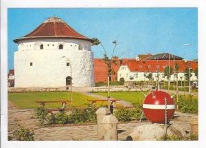 Krudttarnet, Frederikshavn, Denmark, 1940-60s