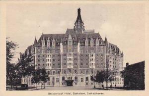 Bessborough Hotel , SASKATOON , Saskatchewan , Canada , 30-40s