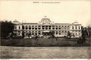 CPA INDOCHINA Saigon Le Gouvernement general VIETNAM (957056)