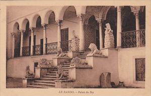 Tunisia Le Bardo Palais du Bey