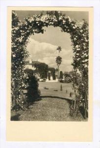 RP, Arch, The Art Gallery, Henry E. Huntington Library & Art Gallery, San Mar...