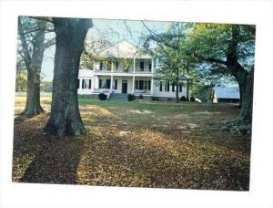 Brattonsvilee-The Homestead, McConnells, South Carolina, 70-80s