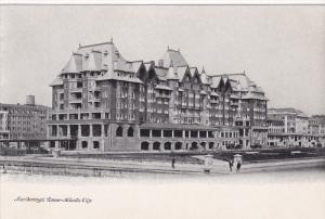 Marlborough House, Atlantic City, New Jersey, 1900-1910s