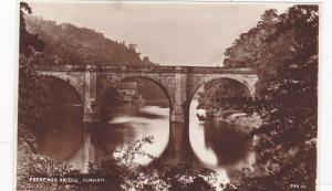 RP; Prebends Bridge, Durham, England, United Kingdom, 10-20s