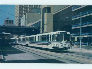 1981 STREET SCENE Calgary Alberta AB W1221