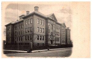 Connecticut Hartford  , Brown School