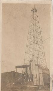 RP: MILLERSPORT, Ohio , 1913 ; Oil Well