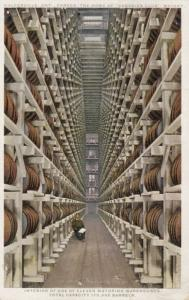 WALKERVILLE , Ontario , 1900-10s ; Warehouse Canadian Club Whisky