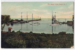 Harbor, Olcott Beach NY