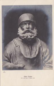 Peter Vischer German Sculptor