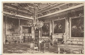 Berkshire Postcard - Windsor Castle - The Rubens Room   ZZ1482
