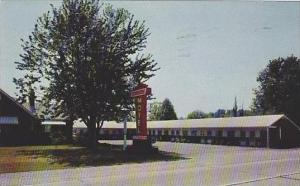Tennessee Tennessee Motel