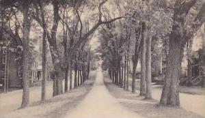 Calais Avenue, Calais, Maine, PU-1941